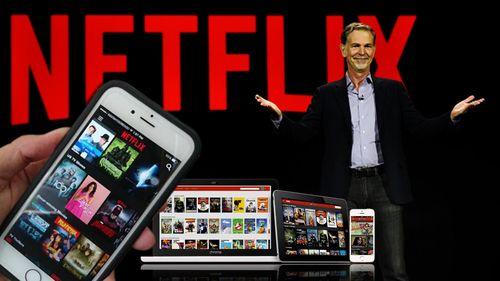Telkom Blokir Netflix