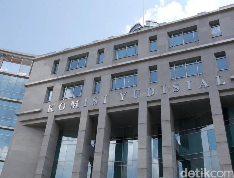 10 Nama Anggota DPR Lenyap di Vonis e-KTP, KY akan Periksa Hakim