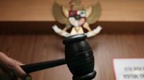 Kasus Pajak, Direktur di Semarang Dihukum 7 Bulan Penjara