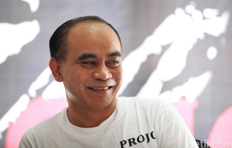 HT Dukung Jokowi, Projo: Suka-suka Dia Sajalah