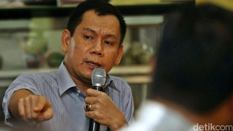 Polisi: Urine Indra Piliang Positif Narkoba