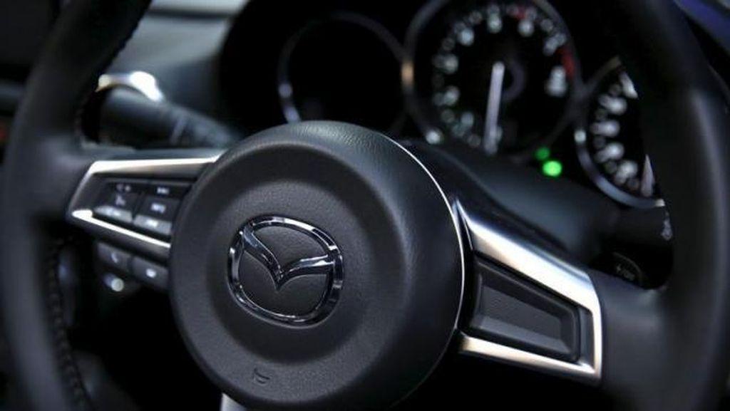 Mudik Pakai Mazda, Ikuti Dulu Servisnya
