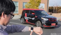 Anak Muda Masih Ngeri Soal Mobil Otonom
