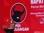 Usung Jokowi di Pilpres 2019? PDIP: Tak Usah Ditanya Lagi