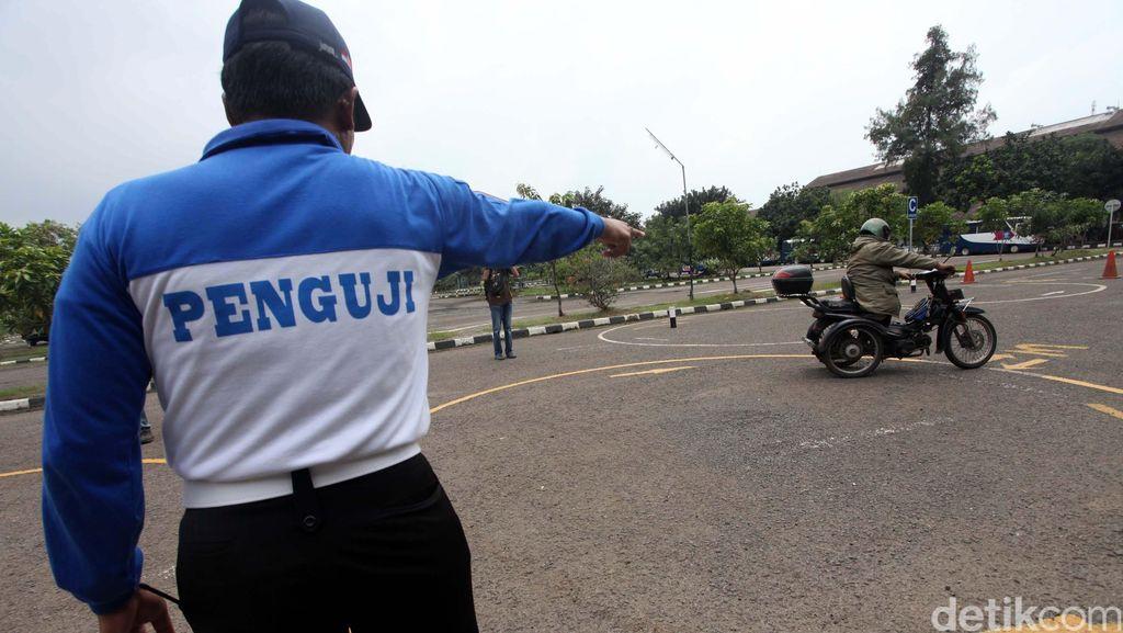 Ada SIM Online, Tak Perlu Buat SIM Baru di Daerah Domisili Lagi