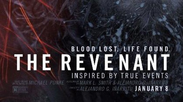 The Revenant, Film Drama Terbaik Golden Globe Awards 2016