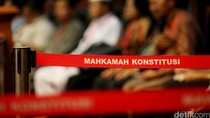 UU Investasi Dana Haji Digugat Advokat ke MK