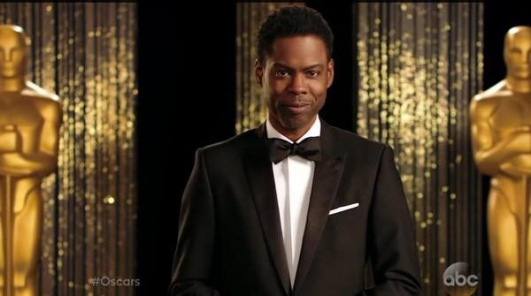 Chris Rock: Oscar Seperti Malam Tahun Baru yang Banyak Pemabuk