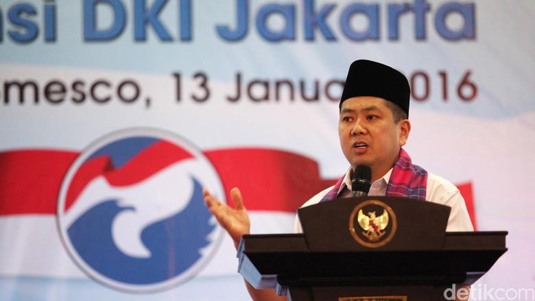 Hary Tanoe Bakal Dukung Jokowi, Perindo: Tak Ada Urusan dengan Kasus