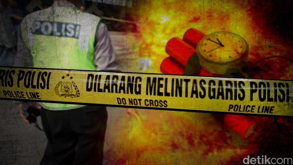 Jangan Iseng! Pria di Bogor Ini Dibui 10 Bulan karena SMS Ancam Bom Mal