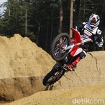 Siap Luncurkan Motor Trail 150 cc, Honda?