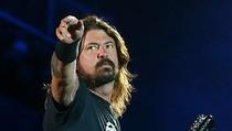 Duh! Sound Mendadak Mati Total Saat Foo Fighters Manggung