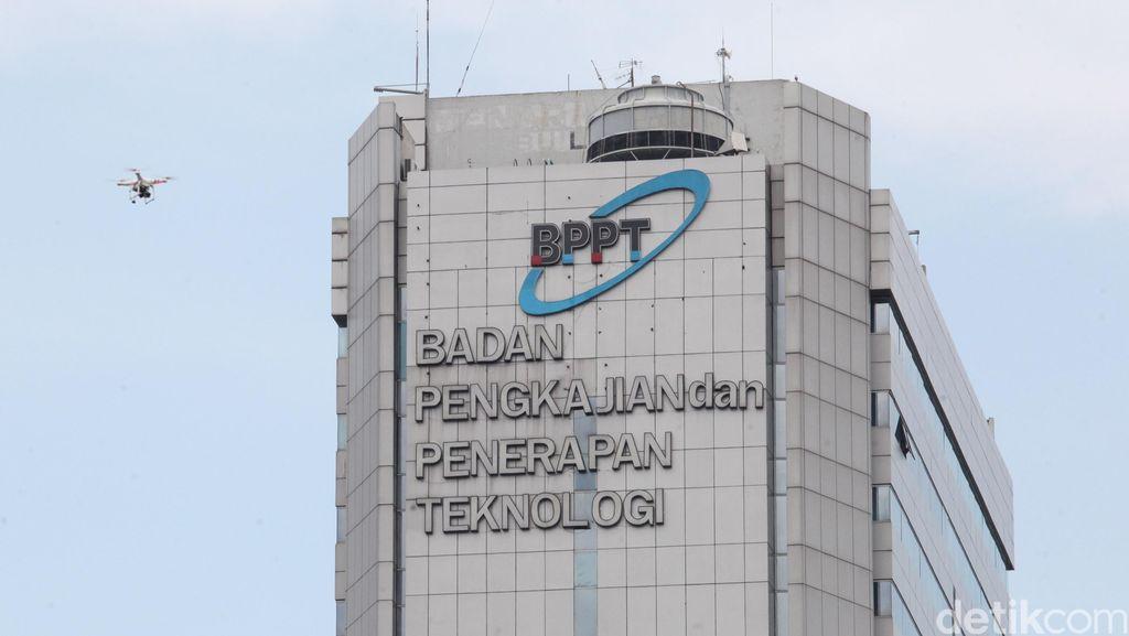 Begini Inovasi BPPT untuk Atasi Kelangkaan Garam