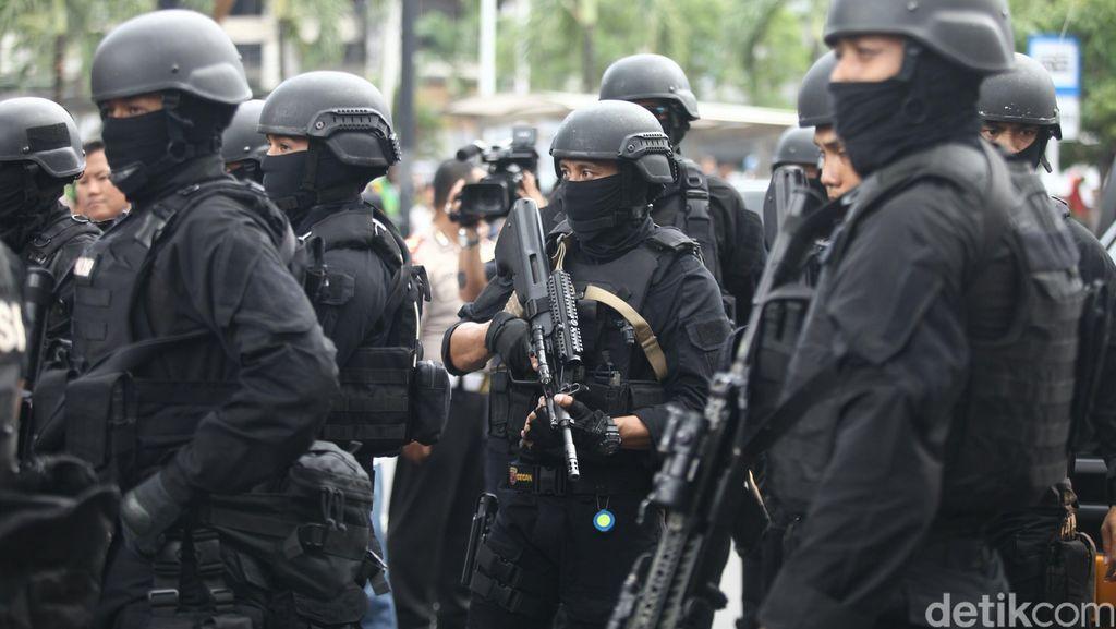 5 Isu Vital RUU Antiterorisme, Peran TNI hingga Penyebar Isu SARA