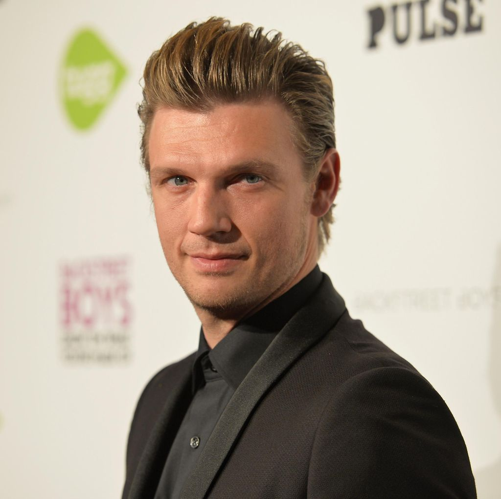Apa Kabar Nick Carter Backstreet Boys Kini?