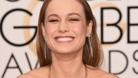 Masuk Nominasi Oscar, Brie Larson Merasa Seperti Mimpi di Alice in Wonderland