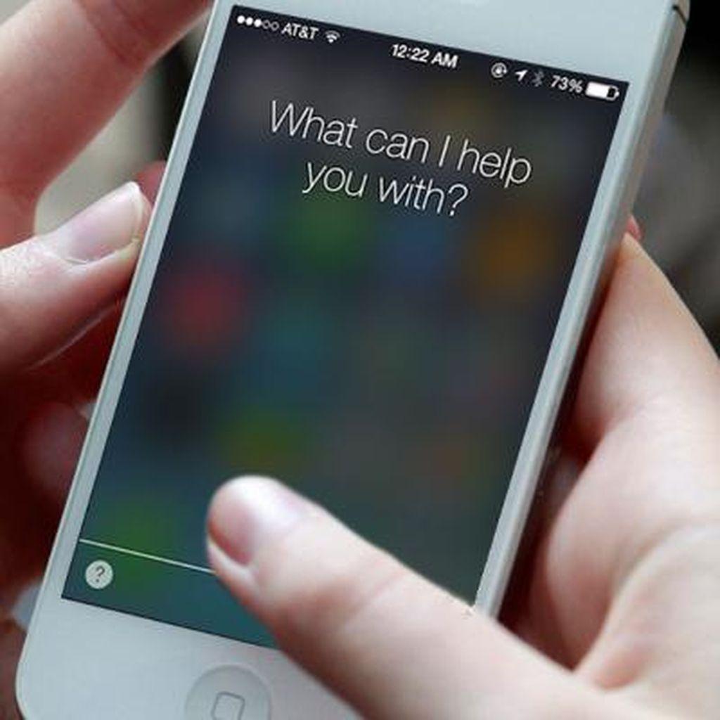 Keren! Siri Sekarang Bisa Bacakan Pesan WhatsApp