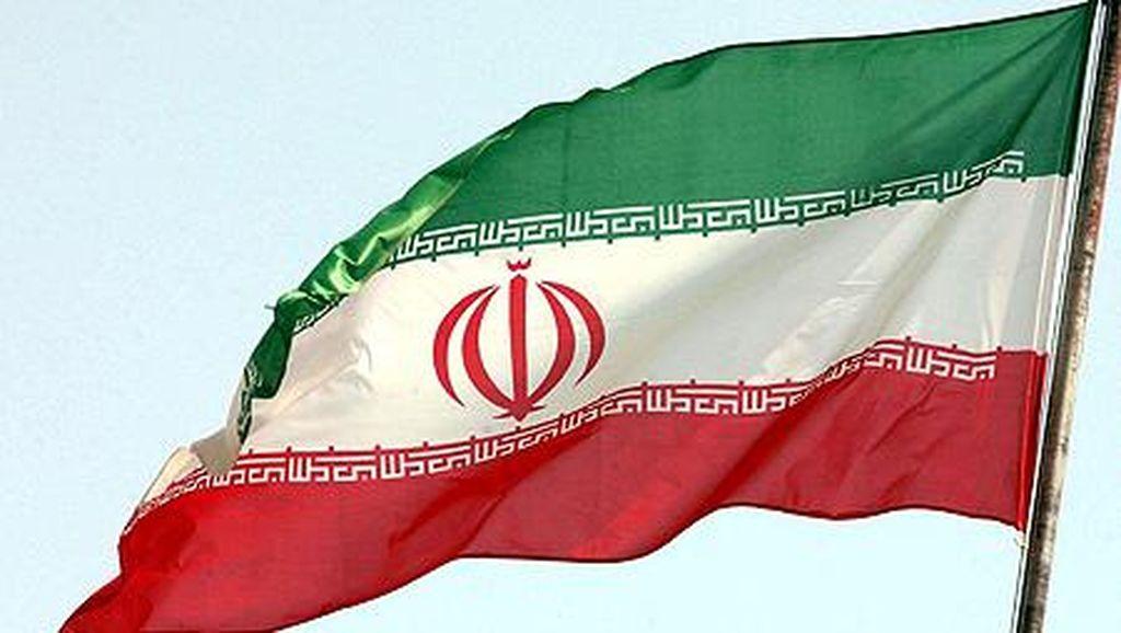 Iran dan Irak Sepakat Tingkatkan Kerja Sama Militer, AS Khawatir