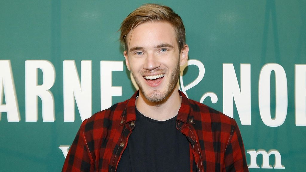 YouTuber Terkaya Dunia: Aku Seorang Idiot