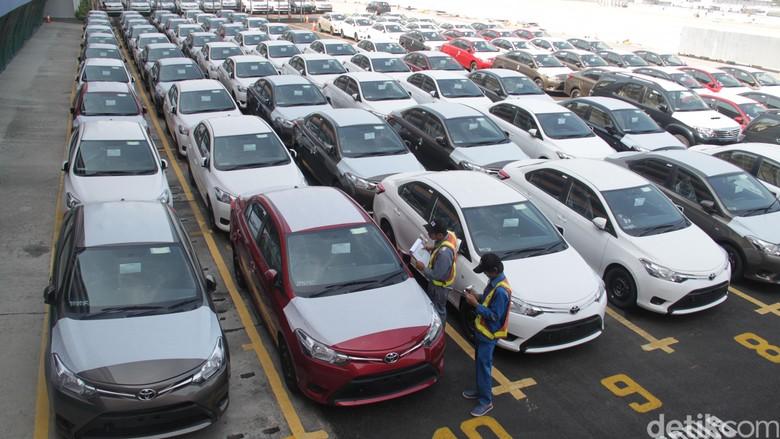 Ini Langkah Pemerintah Dorong Ekspor Mobil ke Australia