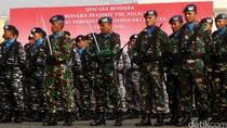 Politisi Diminta Tak Tarik TNI ke Panggung Politik