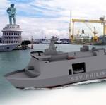 Ini Kecanggihan Kapal Perang Buatan Surabaya yang Dikirim ke Filipina