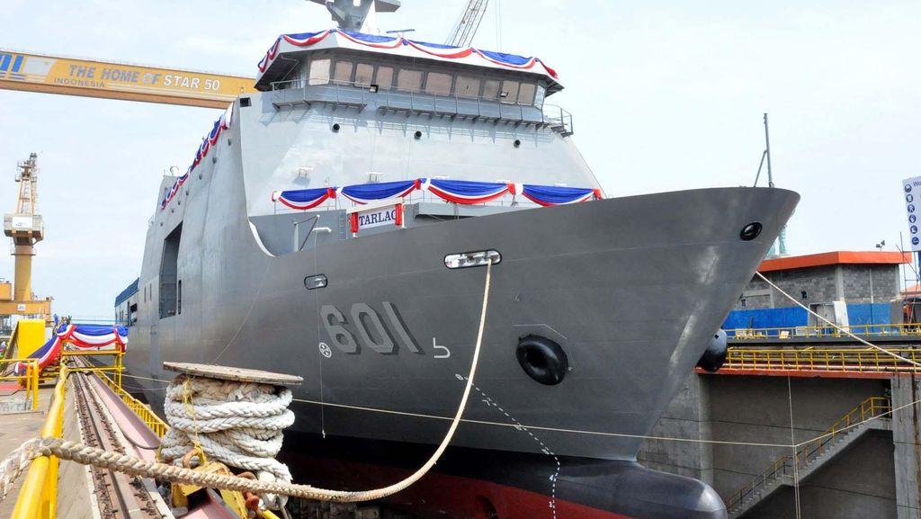 DPR Tolak Usulan Susi untuk Beli Pesawat Patroli dan Kapal Markas
