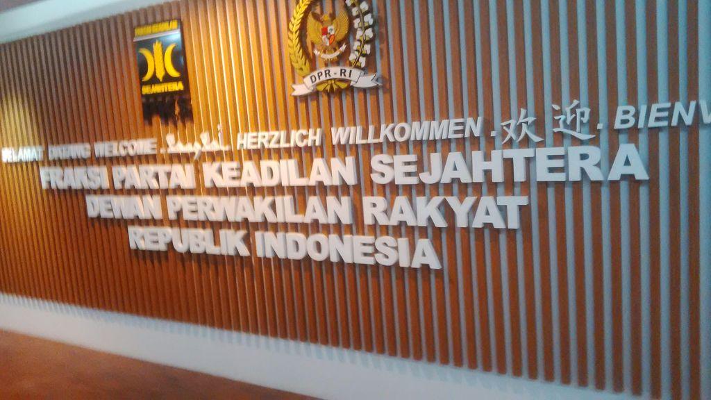 Susul Demokrat-PKB-Gerindra, PKS Tolak Pengguliran Angket KPK