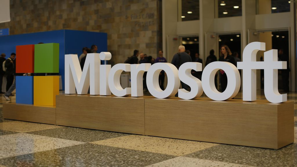 Microsoft Bantu Toyota Kembangkan Teknologi Masa Depan