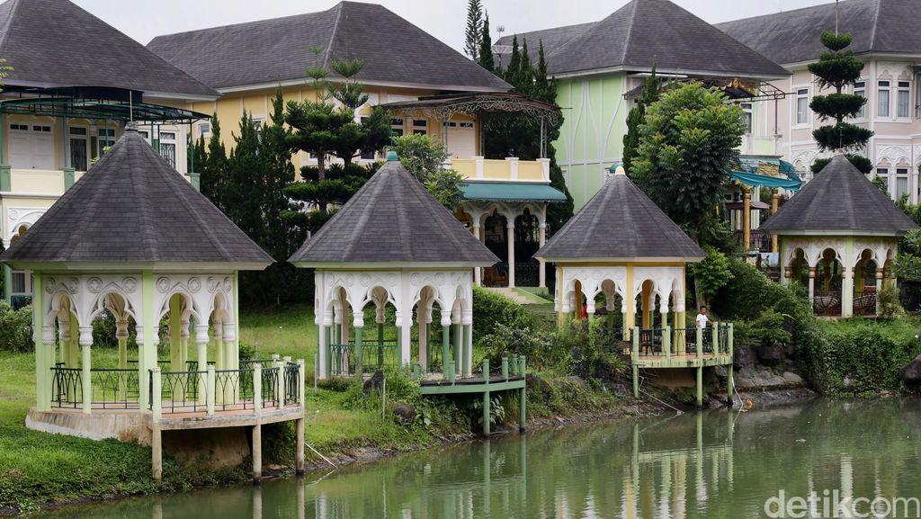 Rumah Mewah Hingga Kondominium Kena Pajak Penjualan 20%