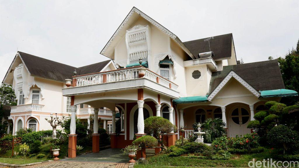 Menilik Feng Shui Bangunan Agar Rumah Tangga Tetap Harmonis
