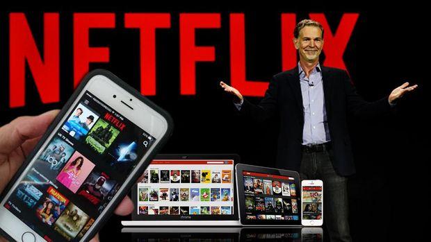 Raja 'Rental' Film Online Ini Duitnya Rp 25 Triliun