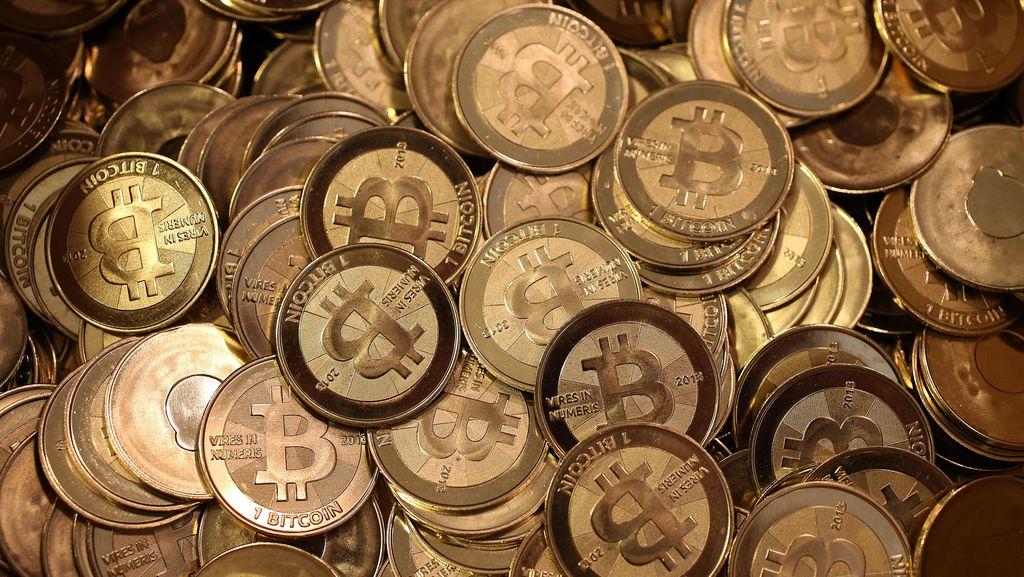 Berhati-hati Menggunakan Cryptocurrency