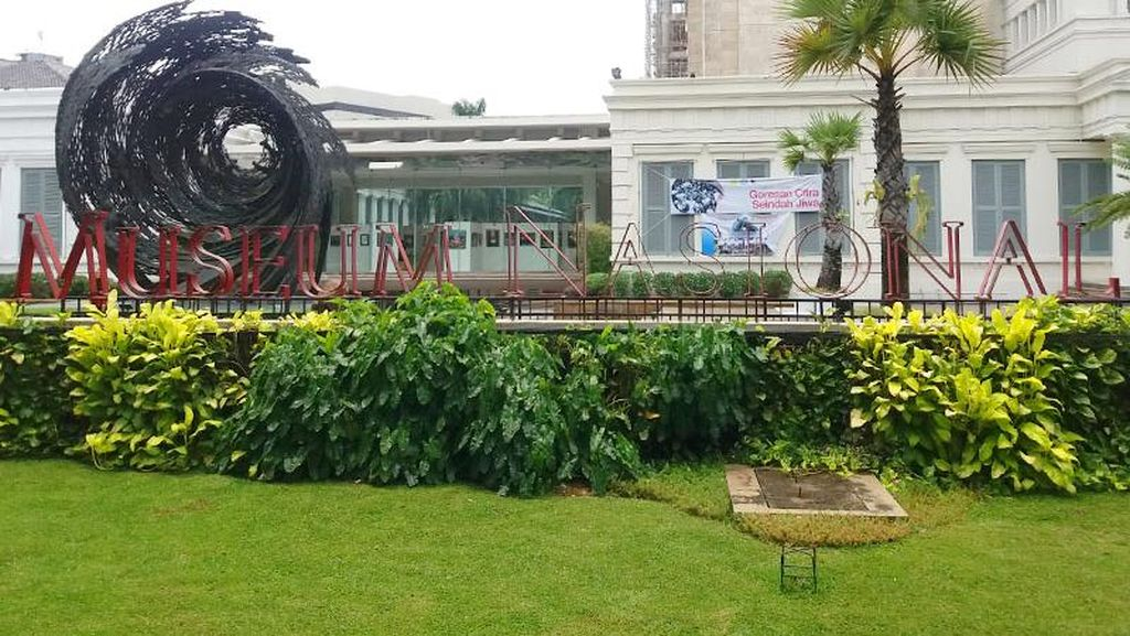 Kemendikbud akan Revitalisasi Museum-museum Sejarah Nasional