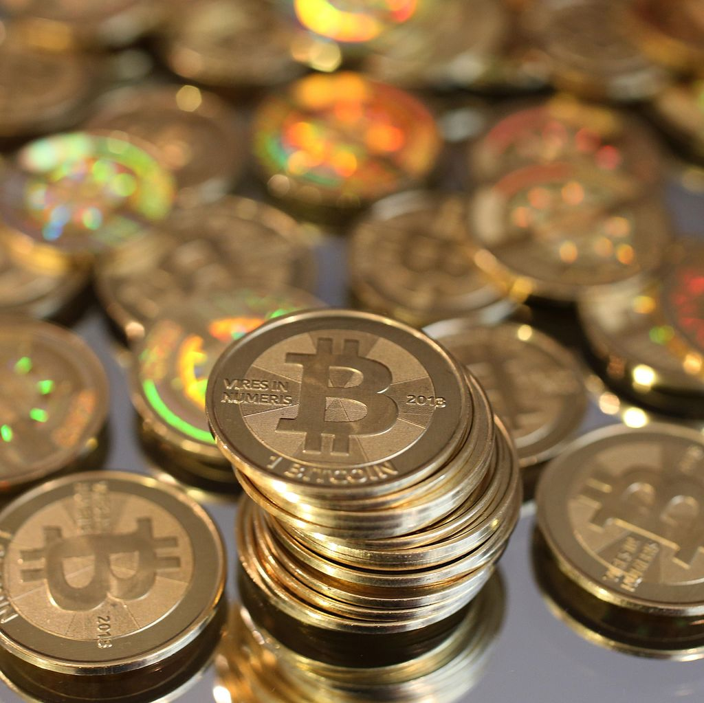 China bakal Punya Bitcoin Sendiri