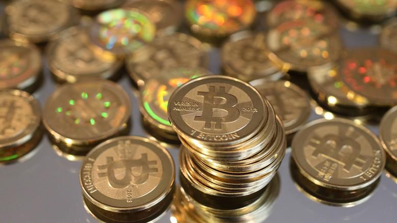 Mengapa Penyebar WannaCry Meminta Dibayar Pakai Bitcoin?