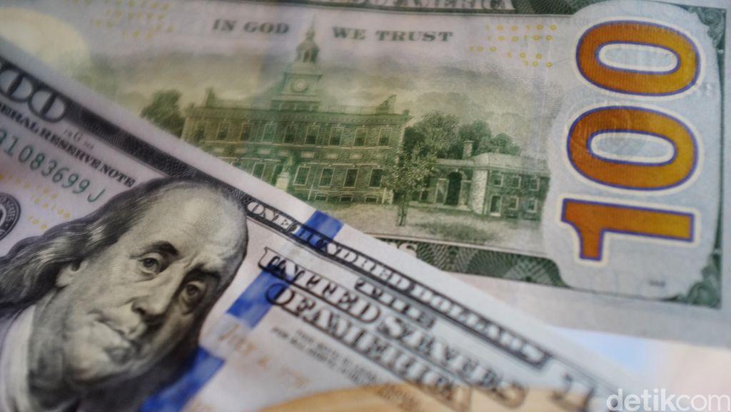 WN Singapura Dibui 3,5 Tahun karena Edarkan Dolar Palsu di Jakarta