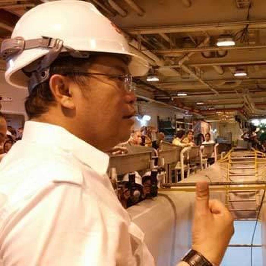 Jala Nusantara Telan Investasi Rp 200 Miliar