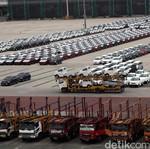 Penjualan Mobil di AS Lesu