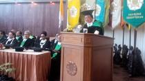 Pengusaha Tahir Terima Gelar Doctor Honoris Causa dari UGM
