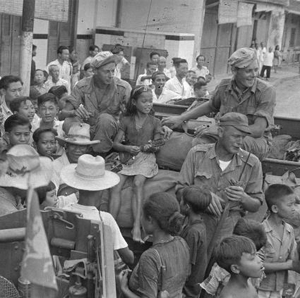 Peneliti Belanda: Riset Kami Bukan untuk Mengubah Sejarah Indonesia