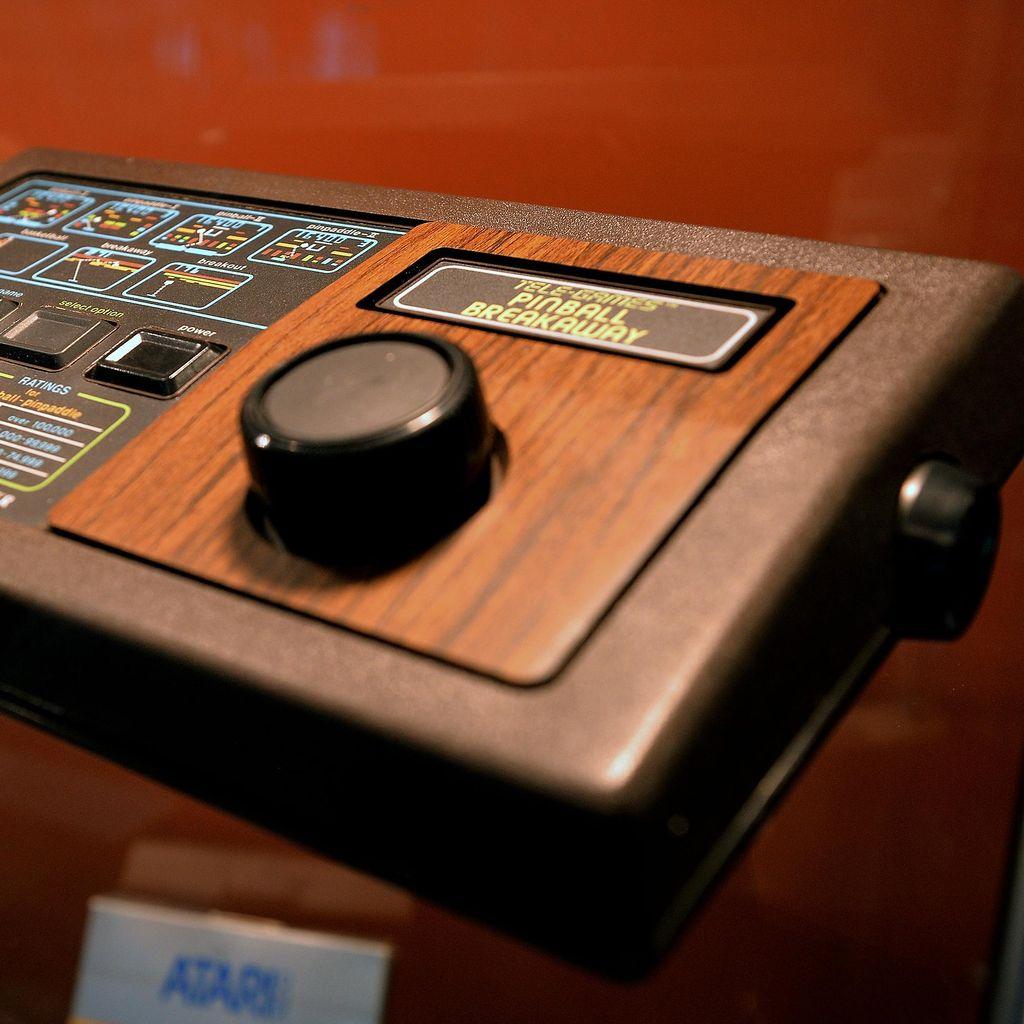 Atari Bangkit Setelah 24 Tahun Mati Suri