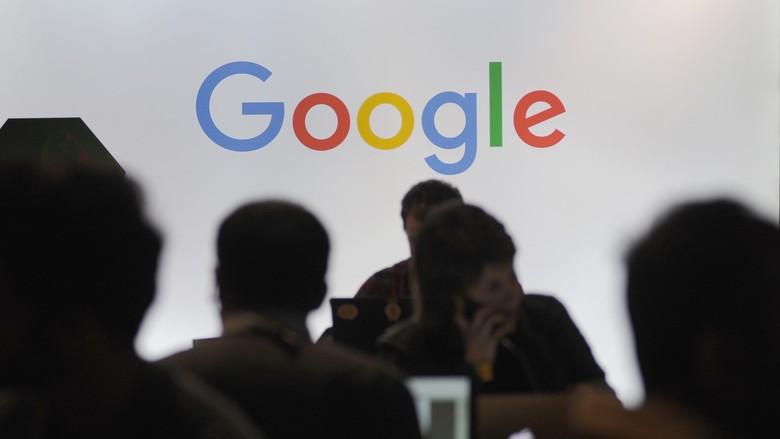 Google Tak Patuh Bayar Pajak, Pengusaha: Harus Dikejar Terus