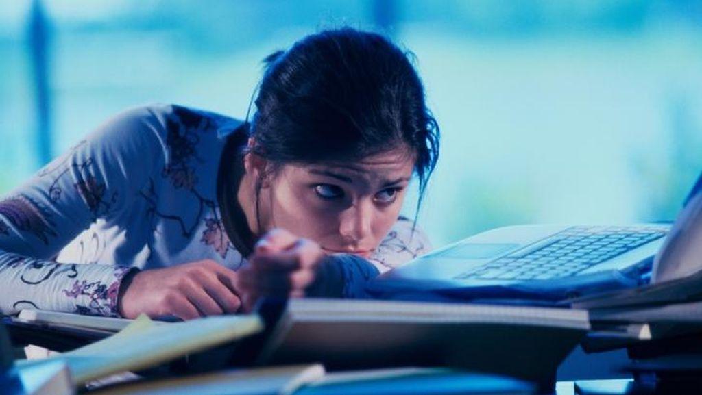 Cemerlang Saat Kuliah Tapi Merasa Gagal Saat Kerja? Mungkin Ini Sebabnya