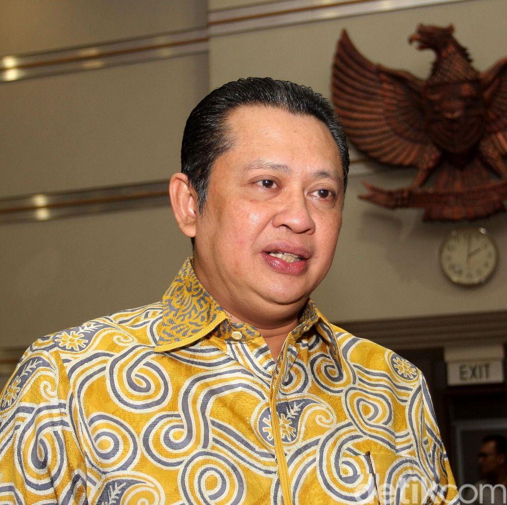 Bom Panci di Bandung, Komisi III: Deradikalisasi Harus Dilanjutkan
