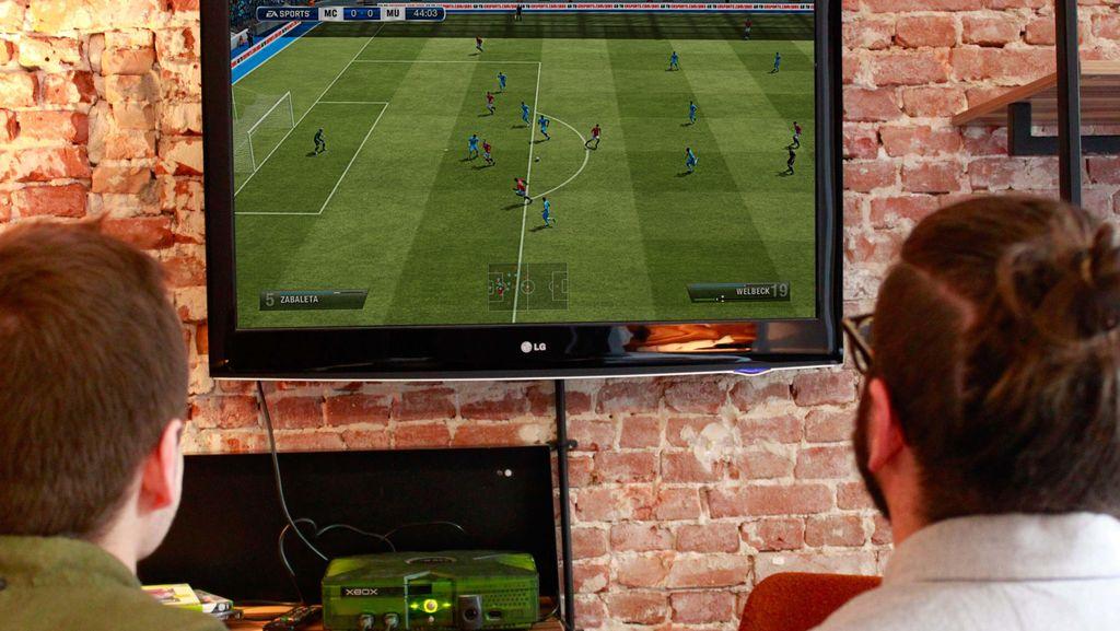 Arcade, Hotel Khusus Gamer Pertama di Dunia