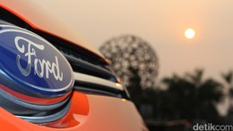 Ford Semakin Sewenang-wenang dengan Tunjuk Pihak Ketiga dari Thailand