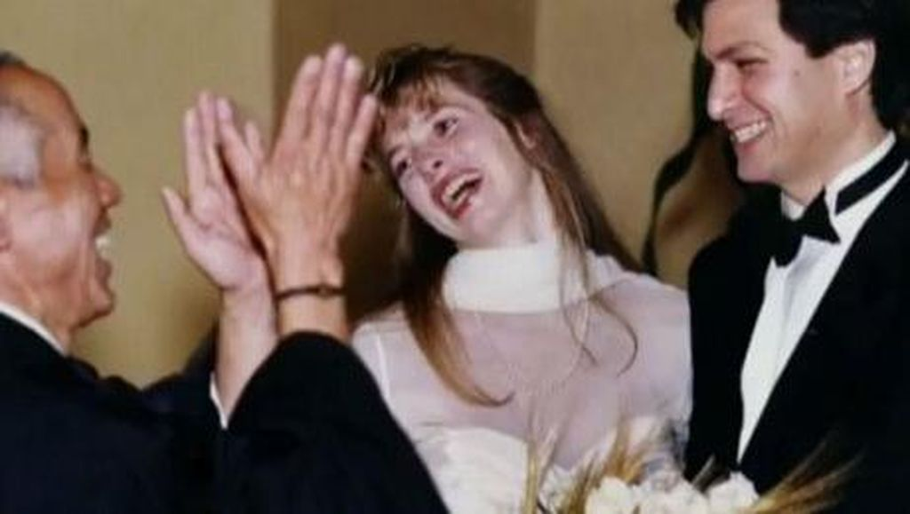 Ketika Bill Gates, Steve Jobs & Zuckerberg Mempersunting Gadis Pujaan