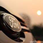 Demi Mobil Otonom, Ford Gelontorkan Rp 13,3 Triliun