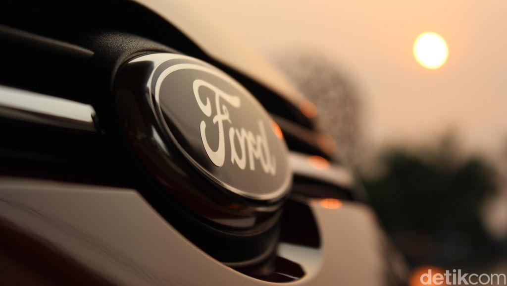 Aspira Suplai Suku Cadang Mobil Ford?